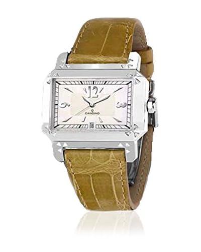 Candino Reloj de cuarzo Unisex C4255/ 1 39 mm