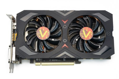 Amd Radeon Visiontek Radeon R7 260X 2Gb Gddr5 Pci Express Graphics Card 900650