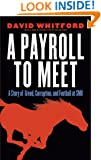 A Payroll to Meet: A Story of Greed, Corruption, and Football at SMU