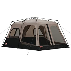 Coleman 14x10 Foot 8 Person Instant Tent by Coleman