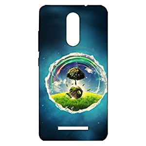 STYLE SPOT REDMI NOTE 3 DESIGNER PRINTED BACK COVERS