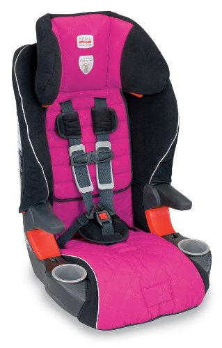 Best Buy! Britax Frontier 85 Combination Seat, Livia