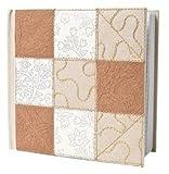 C & T Publishing-Latte Nine Patch Journal