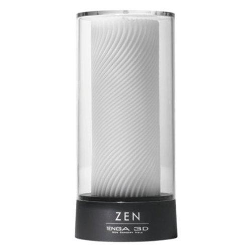 TENGA 3D ZEN [ゼン]