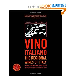 Vino Italiano: The Regional Wines of Italy