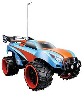 Maisto - 1:16 Off-Road RC Dune Blaster
