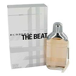 Burberry the Beat Eau de Parfum for Women, 75ml