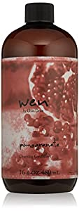 WEN by Chaz Dean Pomegranate Cleansing Conditioner, 16 fl. oz.