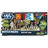 Star Wars Episode 1 Discover the Force Battle Pack - Mos Espa Arena