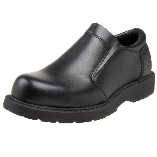 Skechers Hombre De Aproximación Resistencia Deslizan En Los Zapatos De Ancho De Ancho ZuRNayY