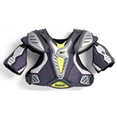 Buy Reebok Lacrosse Protector 6K Shoulder Pads by Reebok
