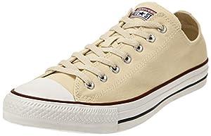 Converse Unisex Chuck Taylor Classic White Sneaker - 9 Men - 11 Women