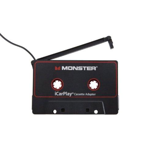 Belkin Cassette Tape Adapter for Apple iPod / iPhone