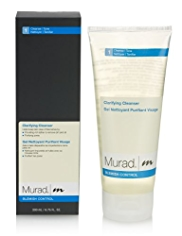 Murad® Clarifying Cleanser 200ml