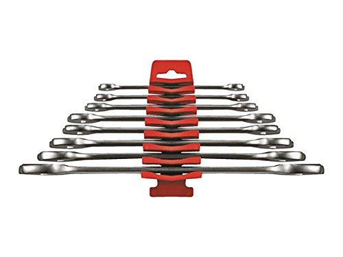 USAG 252 N/SR8 Serie di 8 chiavi fisse 252862