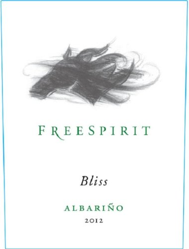 2012 Freespirit Bliss Albariño 750 Ml