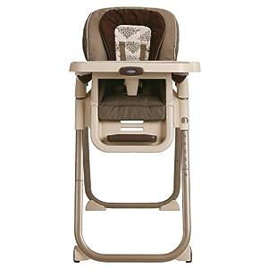 Amazon Com Tablefit Highchair Childrens Highchairs Baby