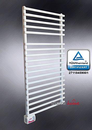 Handtuchwrmer-Badheizkrper-Elektrisch-Badheizung-Bad-ECO-450Watt-500-x-1000