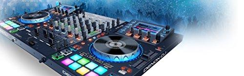 DENON DJ デノン / MCX8000 コンプリートDJシステム Serato DJ対応 DD-CON-008