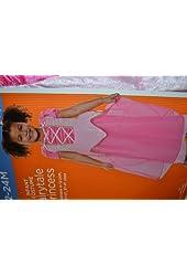 Infant Girls Fairytale Princess Halloween Costume NWT 12-24 Months