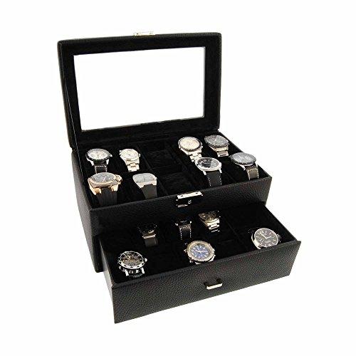 scatola-di-2-piani-per-20-orologi-misure-u-colore-nero