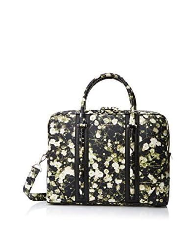 Givenchy Men's Briefcase Bag, Black