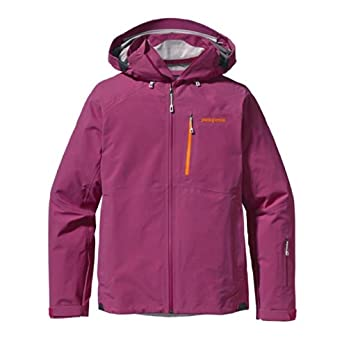 Buy Patagonia Ladies Primo Jacket Pink Size XL by Patagonia