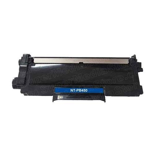 Compatible Brother TN450 Toner Cartridge HL 2240D/ 2270DW High Yield Toner (2,600 Yield) - Black