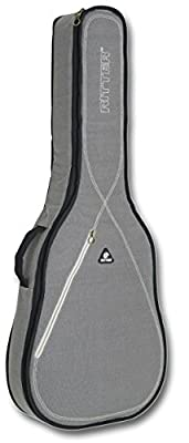 Ritter Electric Bass Guitar 15 mm Padded Quality Gigbag Bag Carry Case RGS3-B/SGL