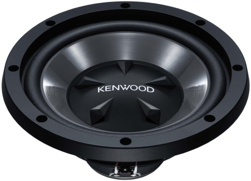 Kenwood KFC-W 112 S 300mm Subwoofer (800 Watt)