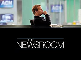 The Newsroom - Staffel 1