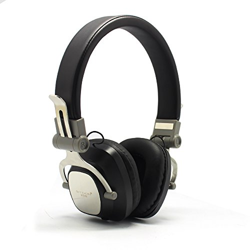 Bluetooth Wireless Headset Over Ear: Wireless Headset Over Ear Headphone Bluetooth Wired Stereo Travel Gaming Workout