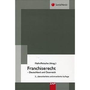 Franchiserecht - Deutschland und Österreich