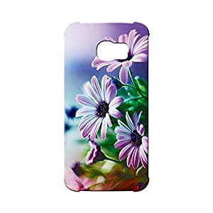 BLUEDIO Designer Printed Back case cover for Samsung Galaxy S6 Edge - G7588