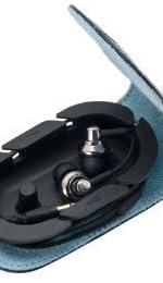 audio-technica ヘッドホンキャリングケース ブルー AT-HPP33 BL