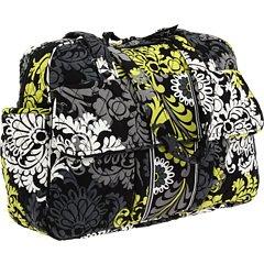 Vera Bradley Baby Bag (Baroque) - 1