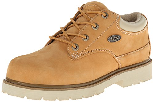 Lugz Men's Drifter Lo Steel Boot
