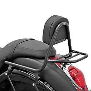sissy bar luggage rack fehling kawasaki vulcan 900. Black Bedroom Furniture Sets. Home Design Ideas