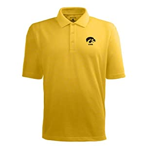 Iowa Pique Xtra Lite Polo Shirt (Alternate Color) by Antigua