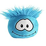 Disney,Original Club Penguin Blue Puffle