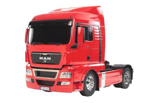 Imagen principal de Tamiya MAN TGX 18.540 4x2 XLX - Radio-Controlled (RC) land vehicles (Cochecito de juguete)