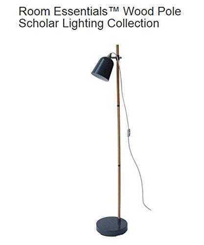 Room Essentials Lamp front-1025488