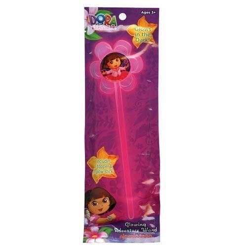 Dora the Explorer Glowing Adventure Wand