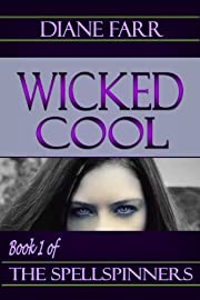 Wicked Cool (The Spellspinners)