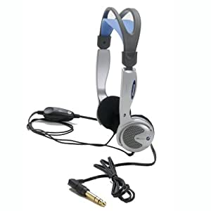 Able Planet Clear Harmony Over the Head Stereo Headphones