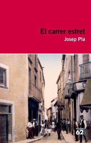 El Carrer Estret descarga pdf epub mobi fb2