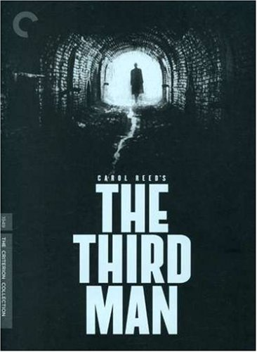 Cover art for  The Third Man - Criterion Collection (2-Disc Edition)