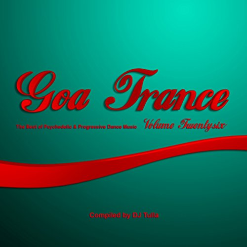 VA - Goa Trance Vol. 26-2CD-2014-gEm Download