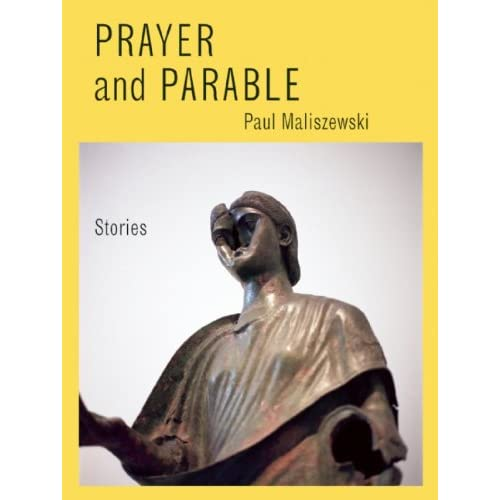 Prayer and Parable cover