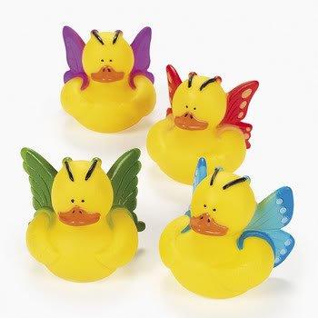 Butterfly Ducks (1 Dozen) - Bulk front-613319